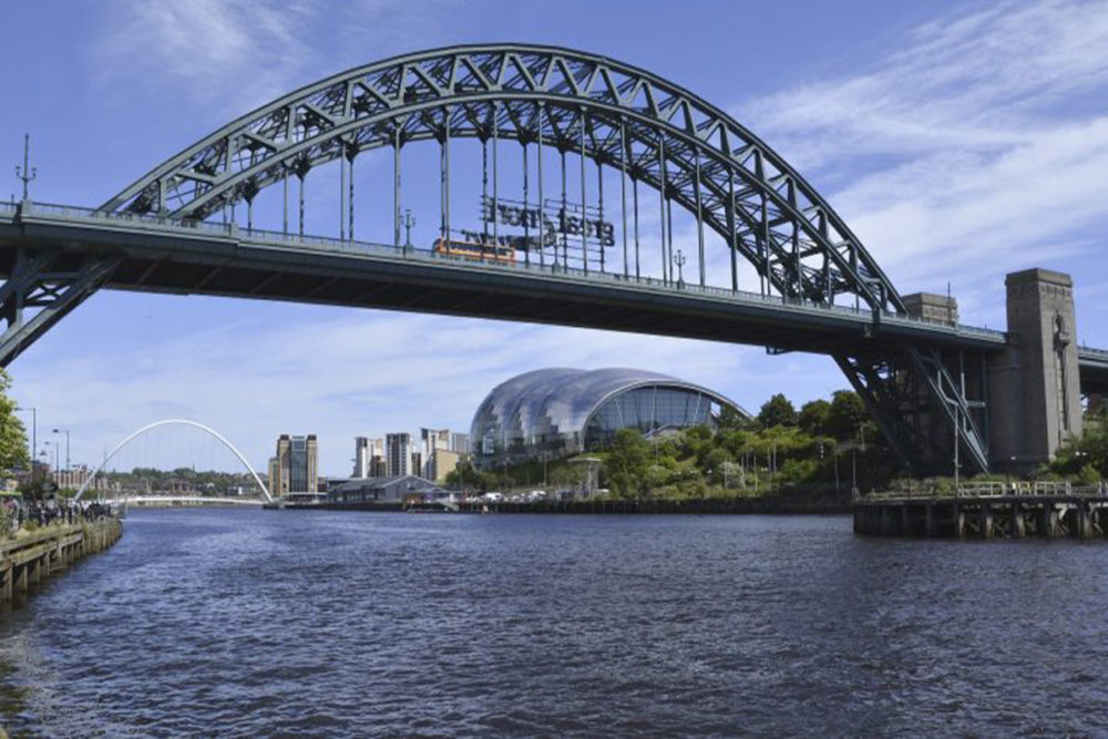 investment in newcastle