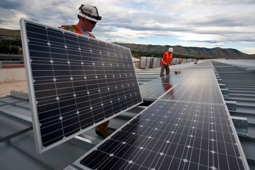 new technology impacting renewable sector