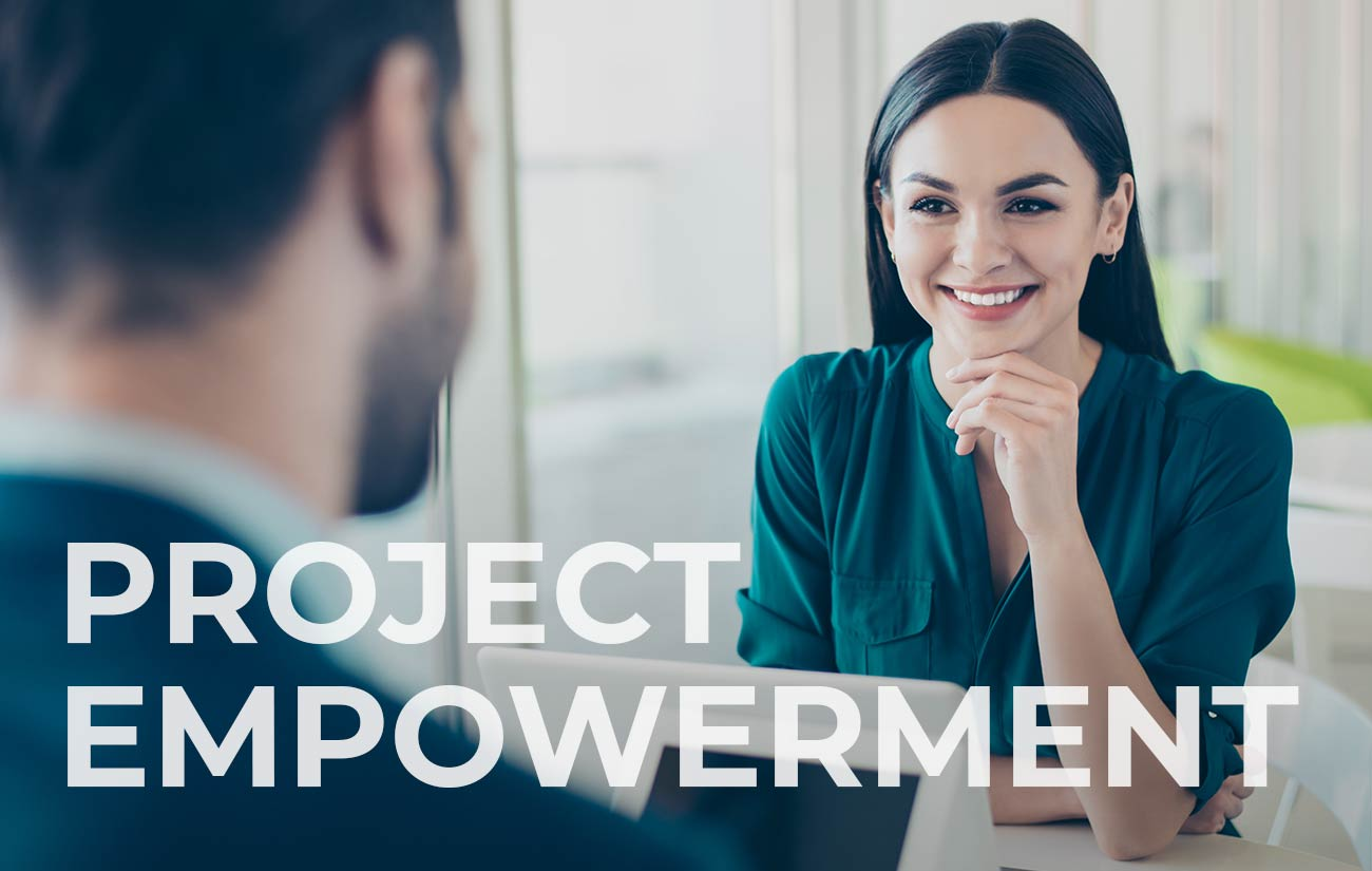 project empowerment