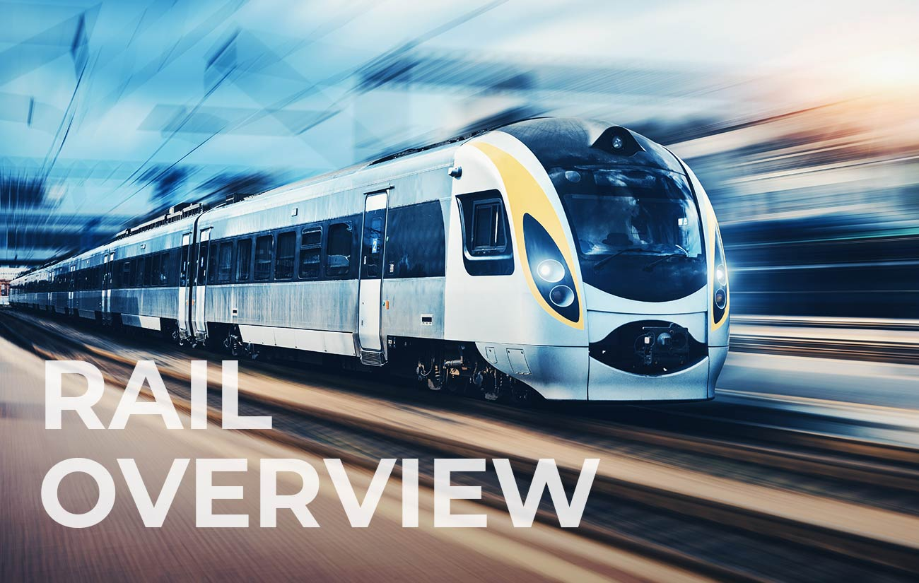 rail overview
